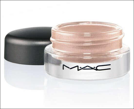 База под тени MAC