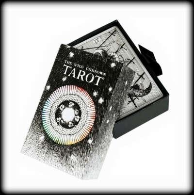 The Wild Unknown Tarot (Дикое Неизвестное Таро)
