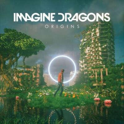 Виниловая пластинка Imagine Dragons - Origins