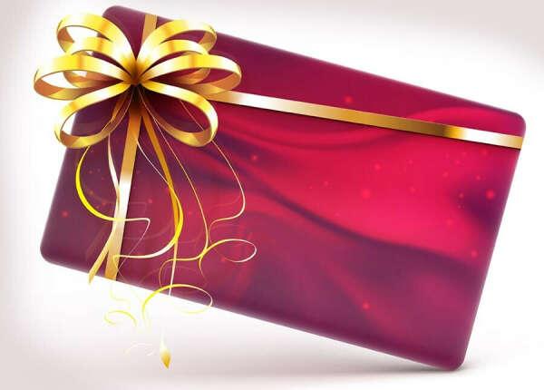 Подарочный сертификат - магазин