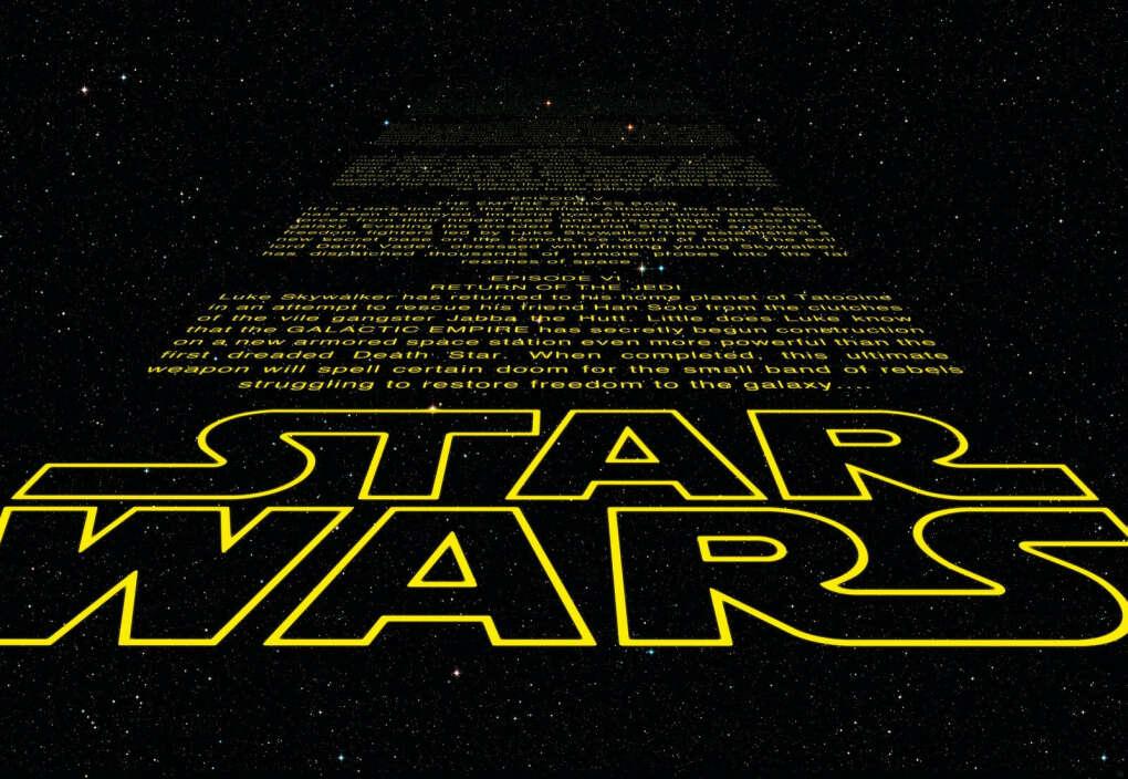Посмотреть все части Звездных Войн