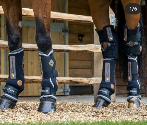 Магнитные ногавки Le Mieux