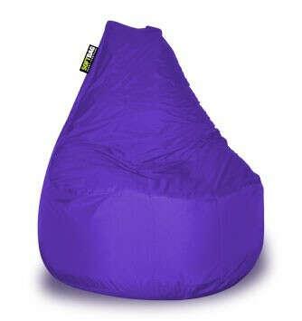 Кресло-мешок яркого цвета