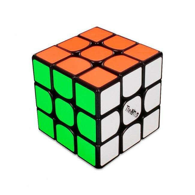 Кубик Рубика 3x3 Mo Fang Ge