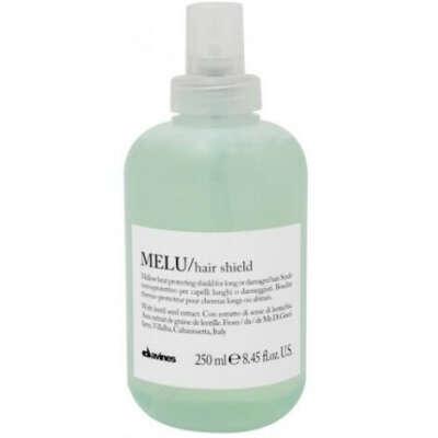 Термозащитное средство для волос Hair Shield MELU