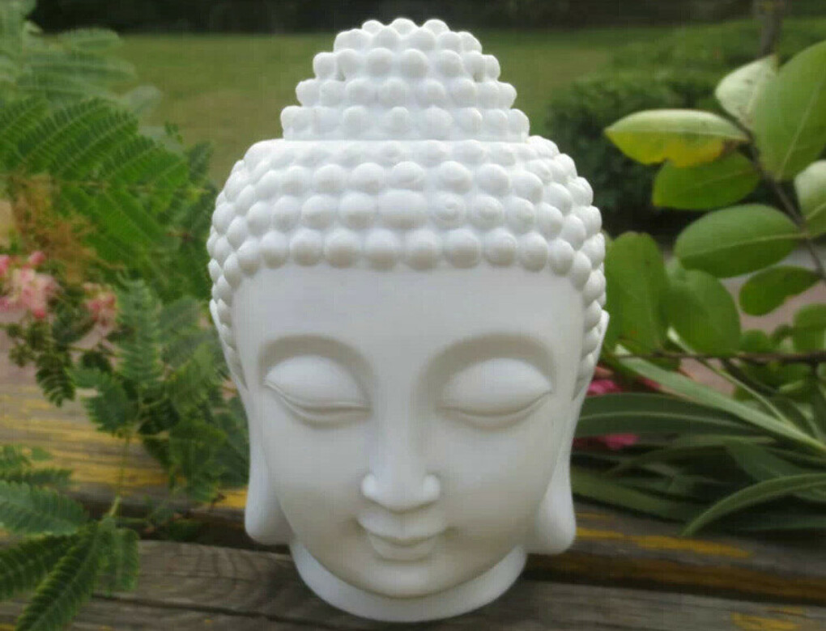 Аромалампа Будда