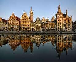 В Бельгию