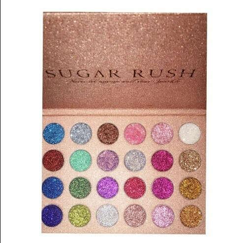 Brandi Vvici - Sugar Rush