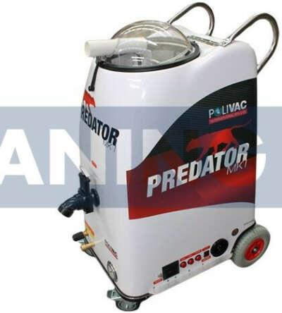 Polivac Carpet Extractor Predator MK1 (15m Hose)