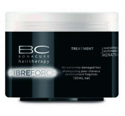 Маска для волос Bonacure Fibre Force 150 мл (старая версия)