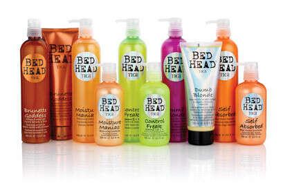 Уход для волос BED HEAD