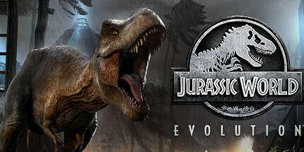 Jurassic World Evolution on Steam