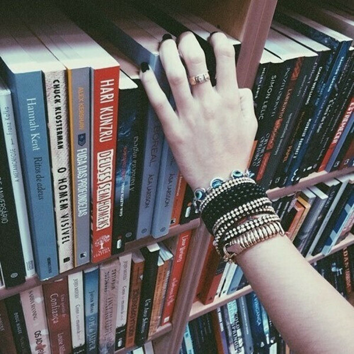 Собственную мини-библиотеку
