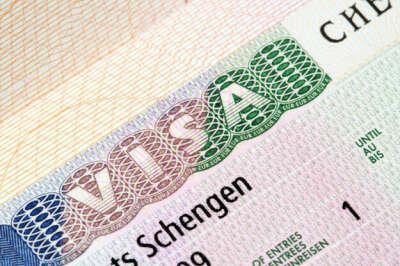 Шенгенскую визу