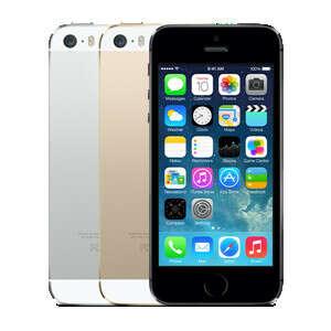 Выберите iPhone 5s