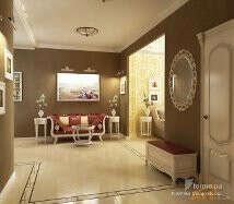 Пяти комнатная квартира в Новосибирске