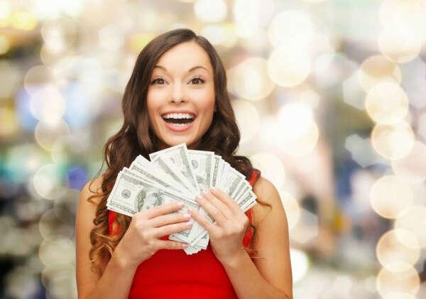 Деньги на исполнение желаний