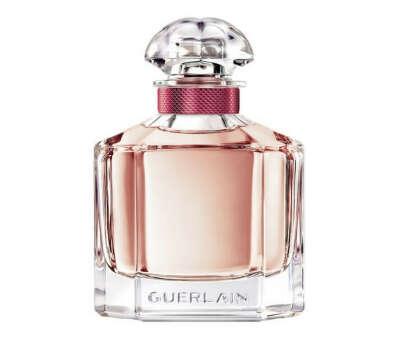 Парфюмерная вода Mon Guerlain Bloom of Rose 100 ml