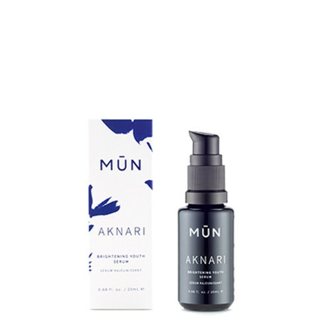 Aknari Brightening Youth Serum
