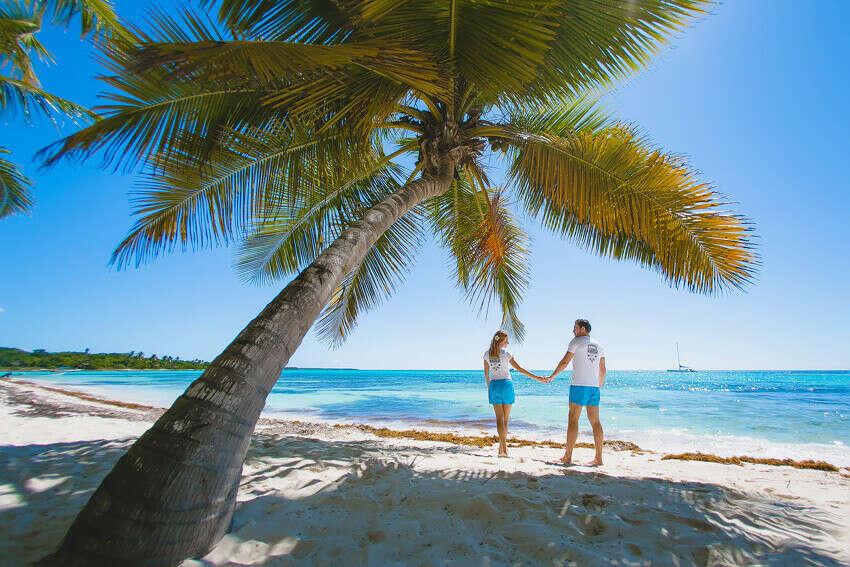 Побывать в Доминикане