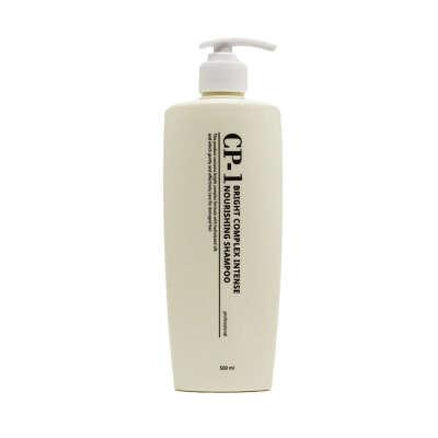 Шампунь для волос Esthetic House CP-1 Bright Complex Intense Nourishing Shampoo, 500 мл
