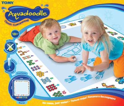 Aquadoodle Набор для Акварисования - Классический