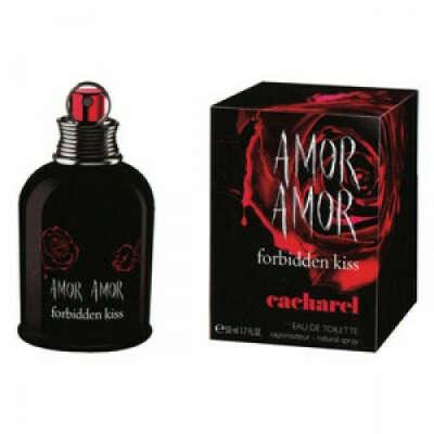 Cacharel Amor Forbidden Kiss EDT