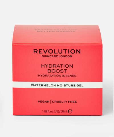 Revolution Skincare Watermelon Hydrating Gel Moisturiser