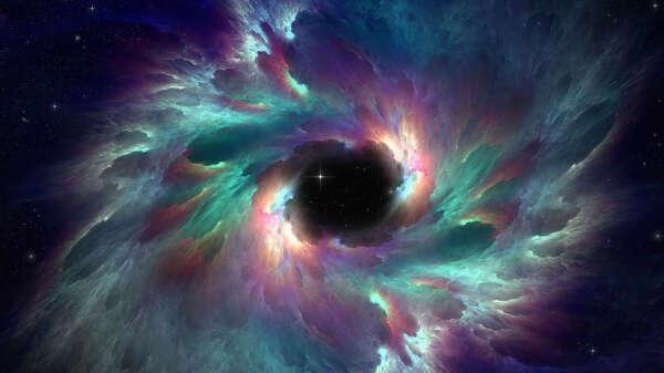 знать что за пределами космоса
