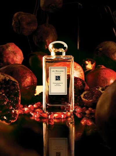 Pomegranate Noir by Jo Malone