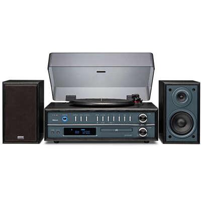 Hi-Fi система Teac LP-P1000 Black