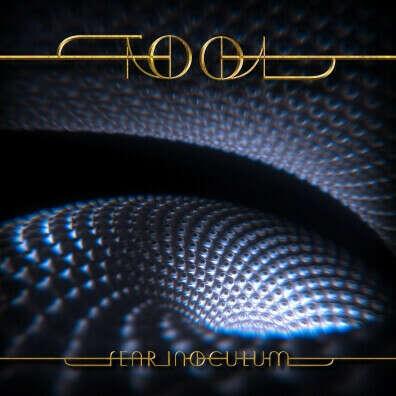 Tool - Fear Inoculum vinyl