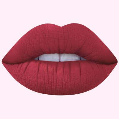 Lime Crime Lipstick Velvetines Rustic