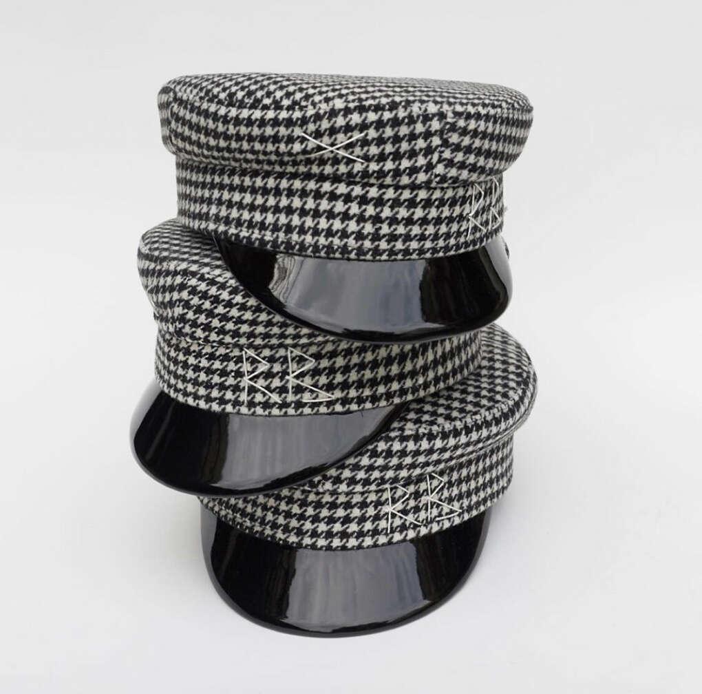 Шляпу от Ruslan Baginskiy