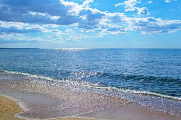 Лето у моря