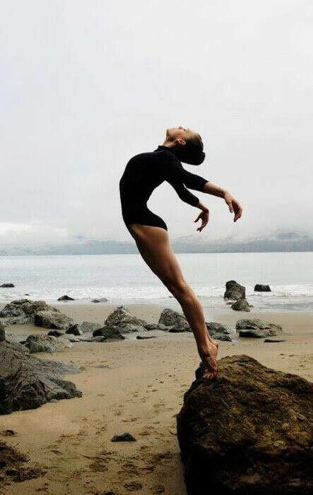 Хочу танцевать!