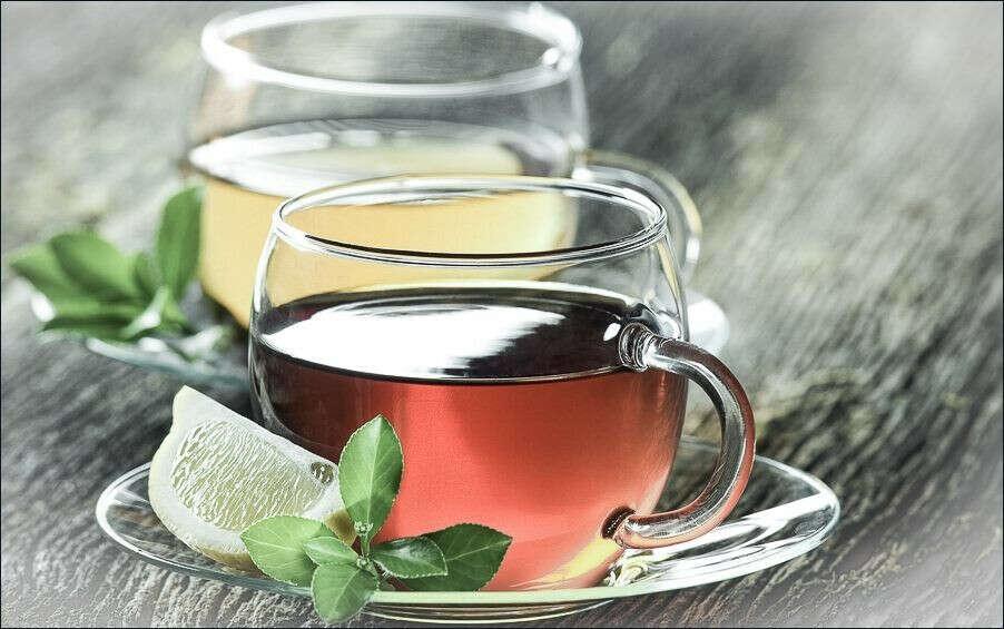 Привыкнуть пить чай без сахара