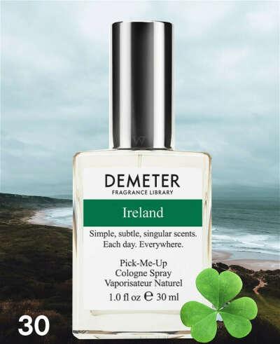 "Demeter ""Ireland"""