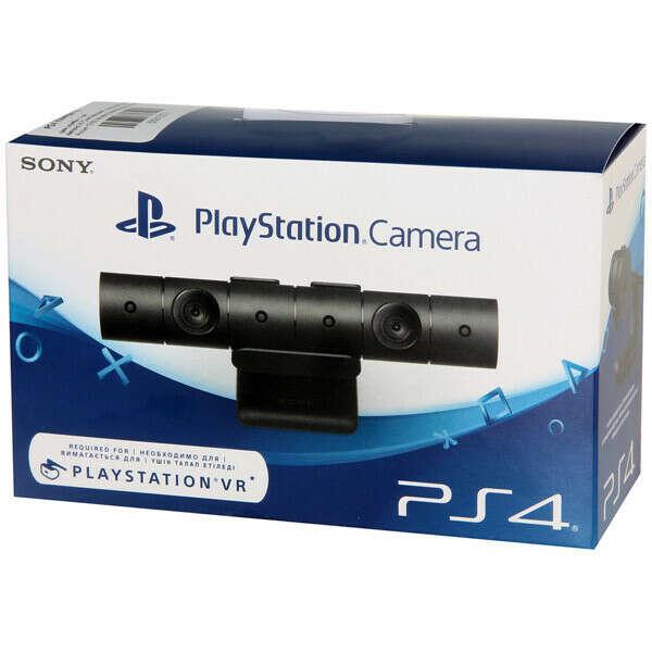 Playstation Camera 4