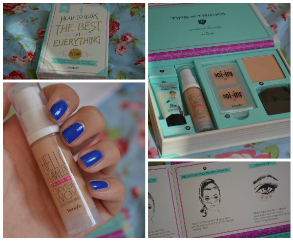 BENEFIT How To Look The Best