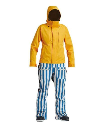W's Stretch Freedom Suit