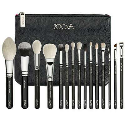 Кисти для макияжа Luxe Complete Set