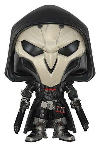 Фигурка Reaper из Overwhatch