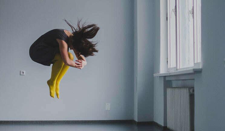Абонемент в студию танцев