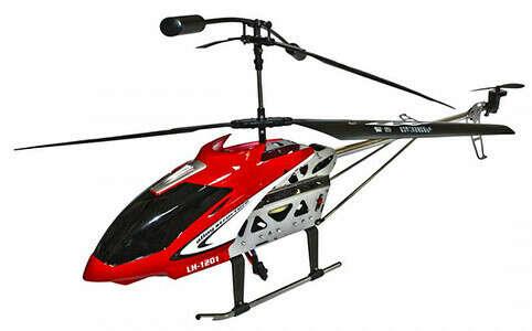 Радиоуправляемая игрушка JOY D Вертолет RCH-001 – интернет-магазин Эльдорадо