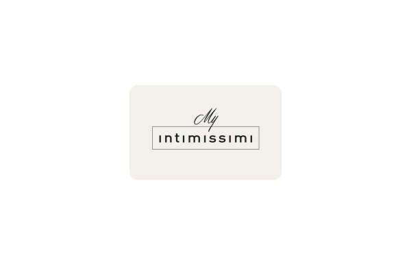 Сертификат от Intimissimi
