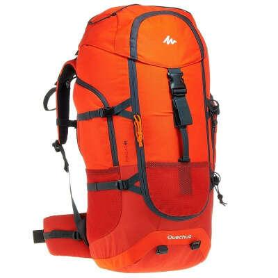 Снаряжение для походов - Рюкзак FORCLAZ 60