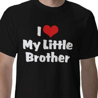 Сделать подарок брату