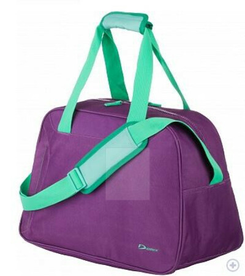 Спортивная яркая сумка