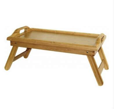 Столик для завтрака в постель(из дерева)